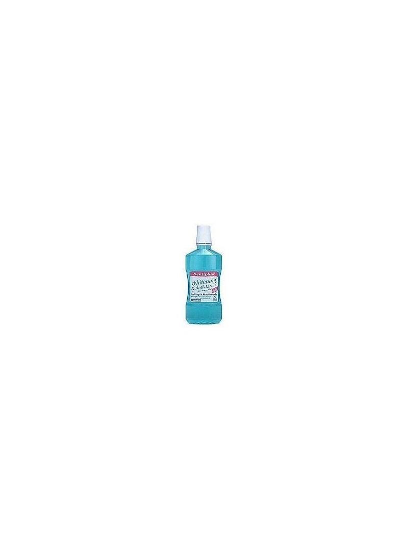 Dentiplus Whitening & Sensitive Alkolsüz Ağız Çalkalama Suyu 500 ml
