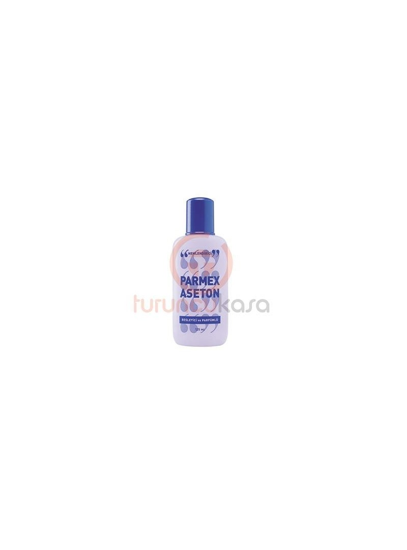 Parmex Sümbül Nemlendirici ve Besleyici Aseton 125 ml