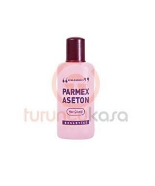 Parmex Nar Çiçeği Nemlendirici ve Besleyici Aseton 200 ml