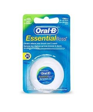 Oral B EssentialFloss Diş İpi