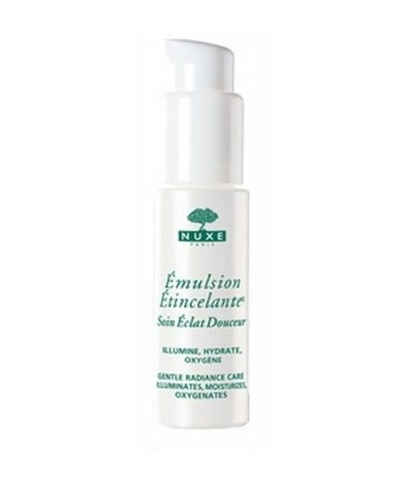 Nuxe Emulsion Etincelante