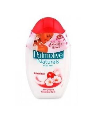 Palmolive Naturals Kiraz Çiçeği ve Nemlendirici Süt ile Rahatlatıcı Duş Jeli 250 ml