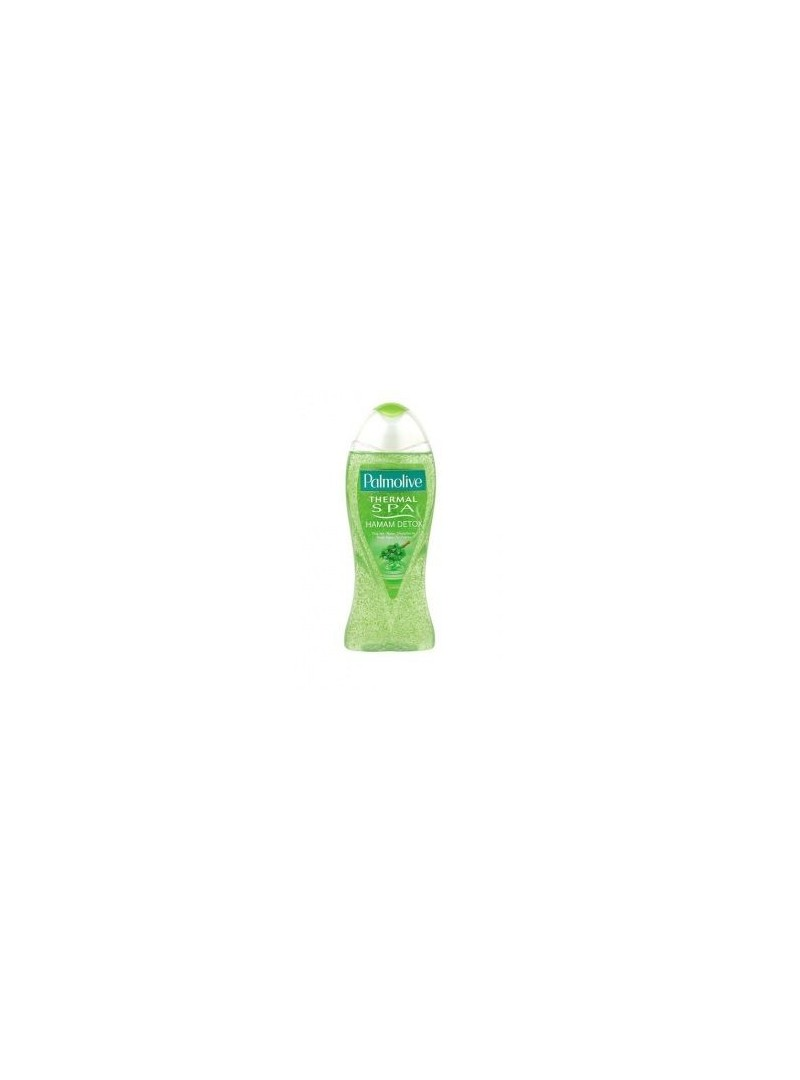 Palmolive Thermal Spa Hamam Detox Duş Jeli 250 ml