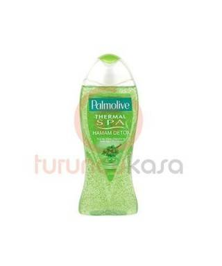 Palmolive Thermal Spa Hamam Detox Duş Jeli 500 ml