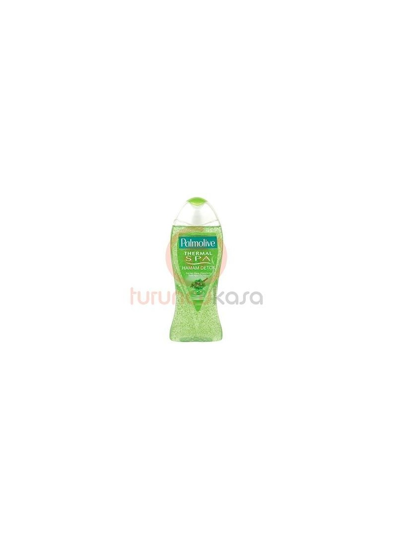 Palmolive Thermal Spa Hamam Detox Duş Jeli 500 ml