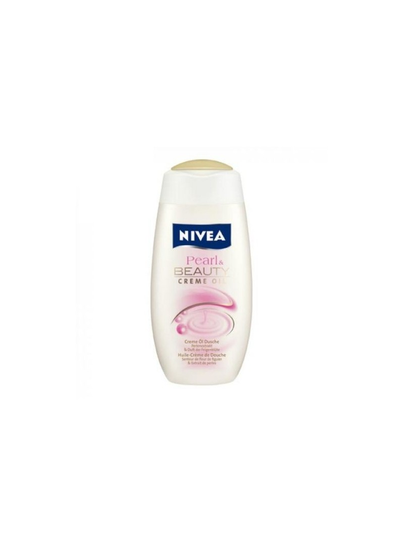 Nivea Pearl & Beauty Duş Şampuanı 250 ml