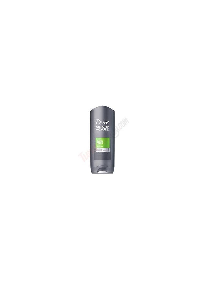 Dove Men Extra Fresh Duş Jeli 250 ml