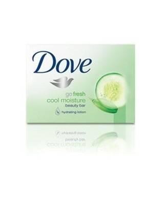 Dove Fresh Touch Cream Bar Sabun 100 gr