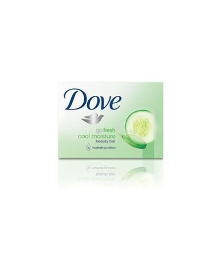 Dove Fresh Touch Cream Bar Sabun 100 gr