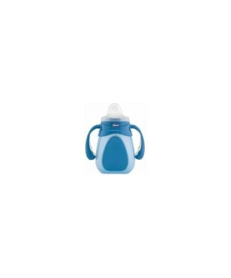 Chicco Drinky 6+ 200ml Mavi