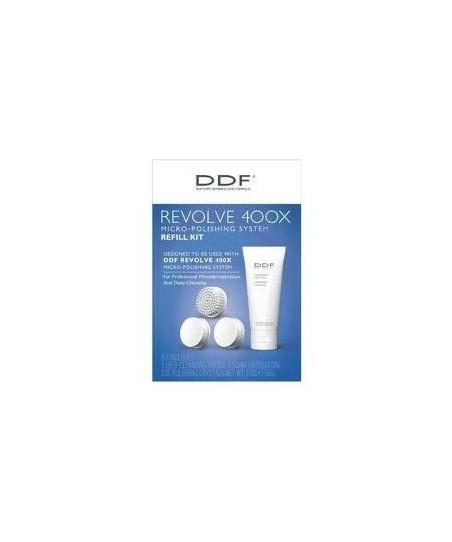 DDF Revolve 400X Refill Kit Micro-Polishing System
