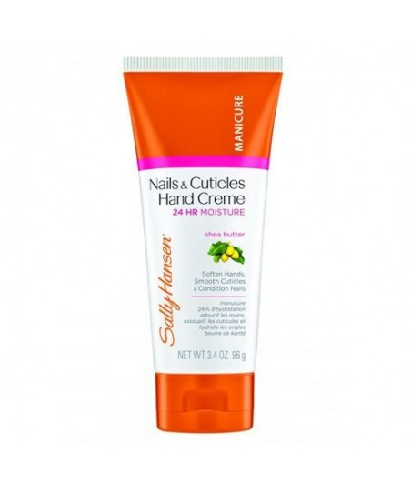 Sally Hansen Nails Cuticles Hand Creme