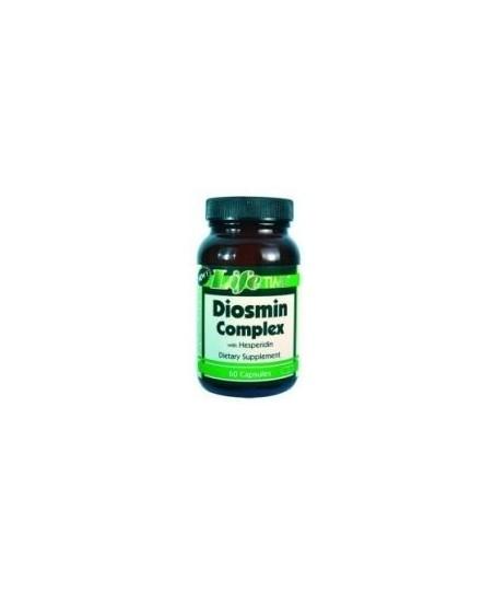 LifeTime Diosmin Complex 60 Kapsül