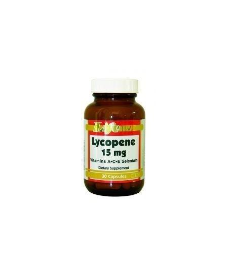 LifeTime Lycopene 30 Kapsül
