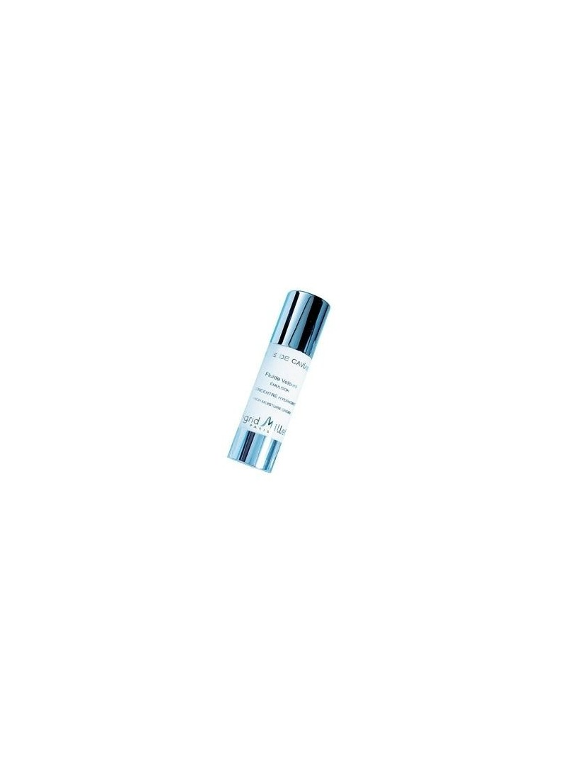 Ingrid Millet Fluide Velours 50ml Zengin nemlendirici serum