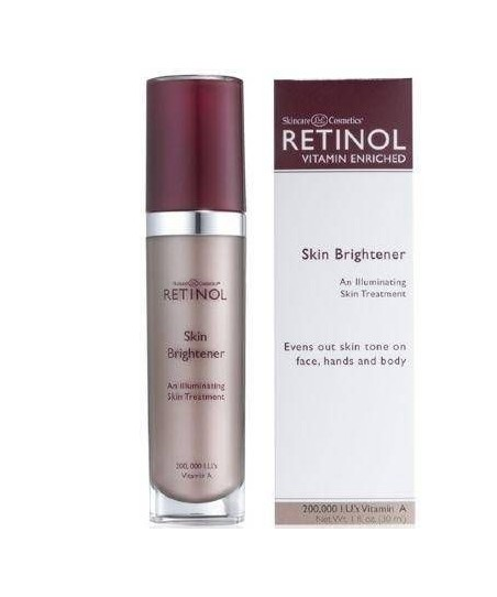 Retinol Skin Brightener 30 ml - Cilt Aydınlatıcı
