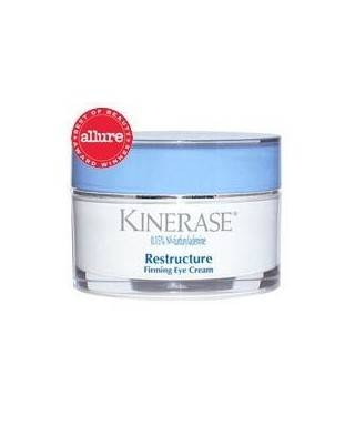 Kinerase Restructure Firming Eye Cream 15 gr