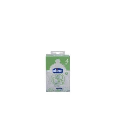 Chicco Step Up 2 Biberon 250ml 4+
