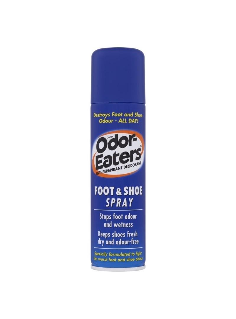 Odor Eaters Koku Karşıtı Ayak ve Ayakkabı Spreyi 120 ml