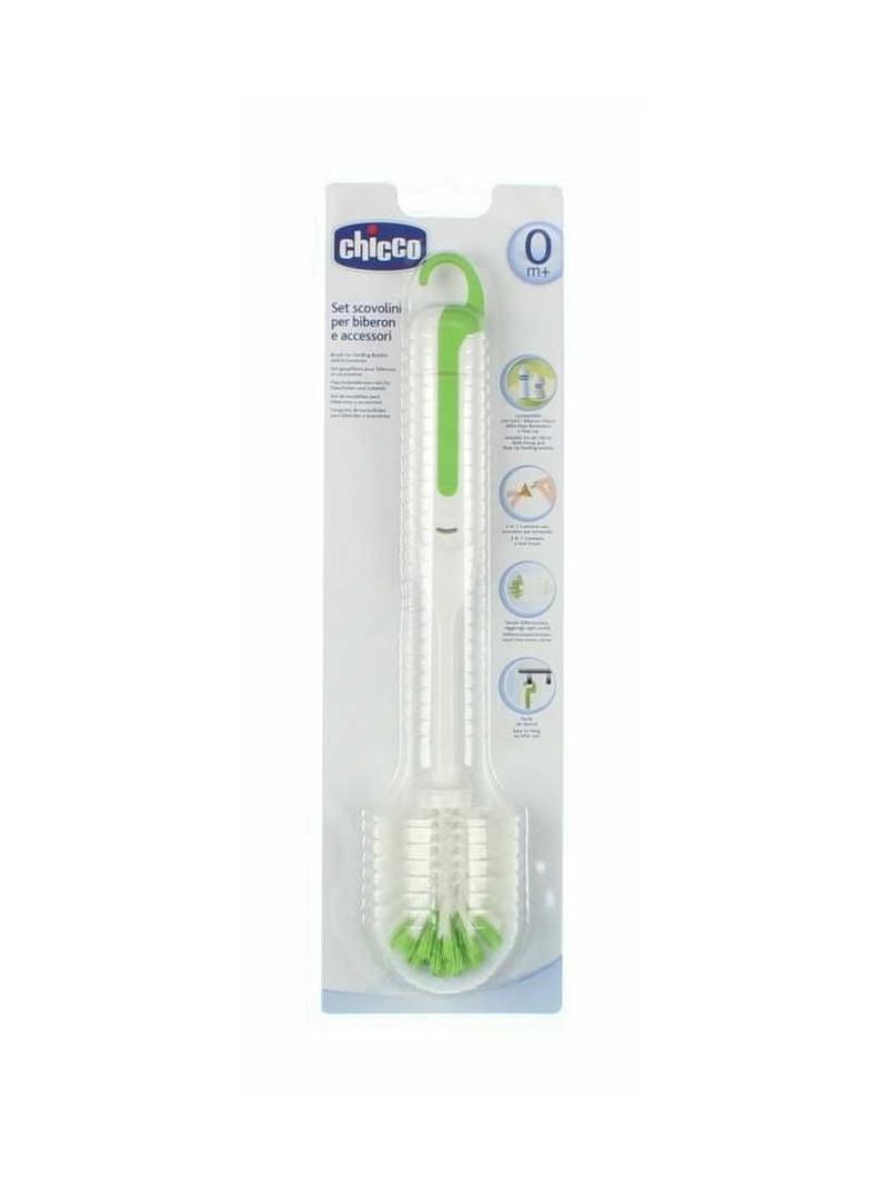 Chicco Biberon Temizleme Fırçası