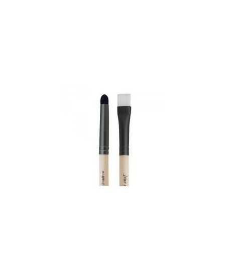 Jane Iredale Double Eye Liner-Brow Brush
