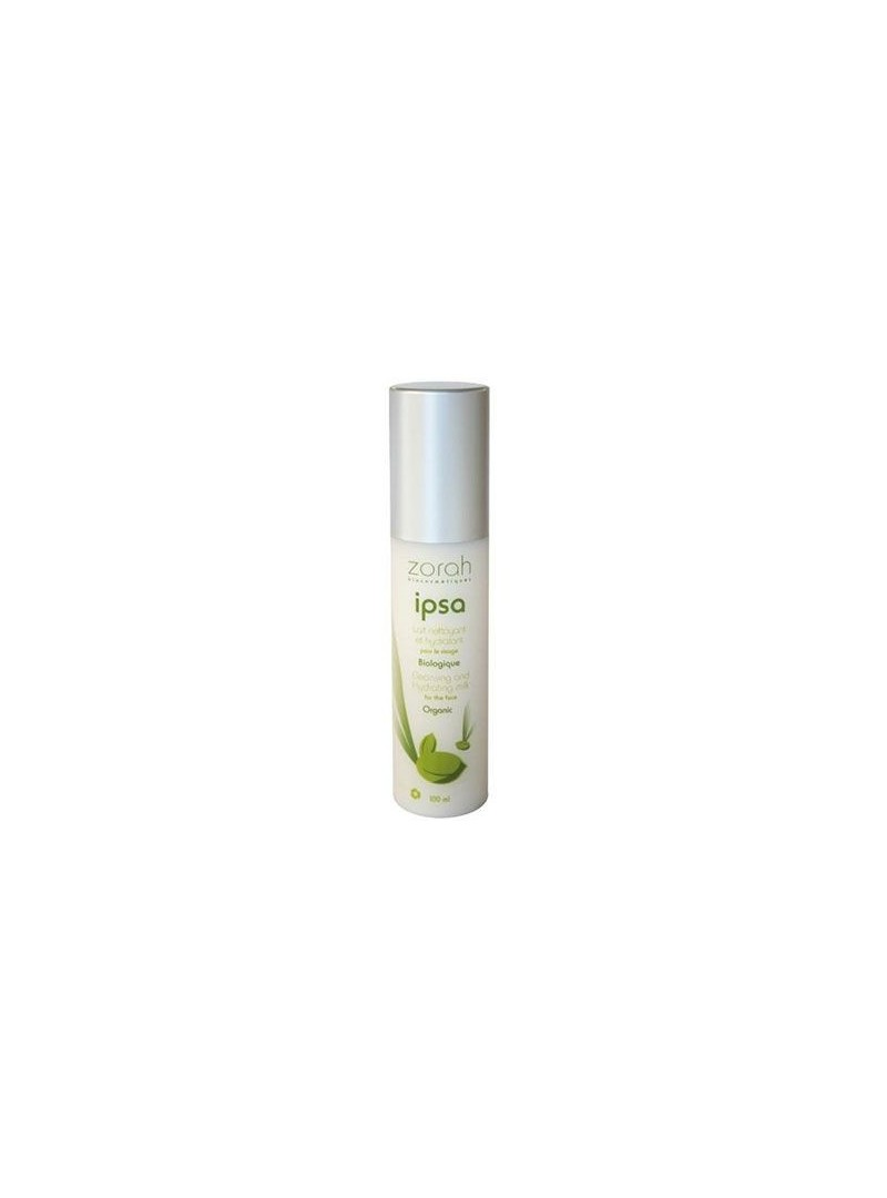 Zorah İpsa 2 in 1 Cleansing Milk 120 ml