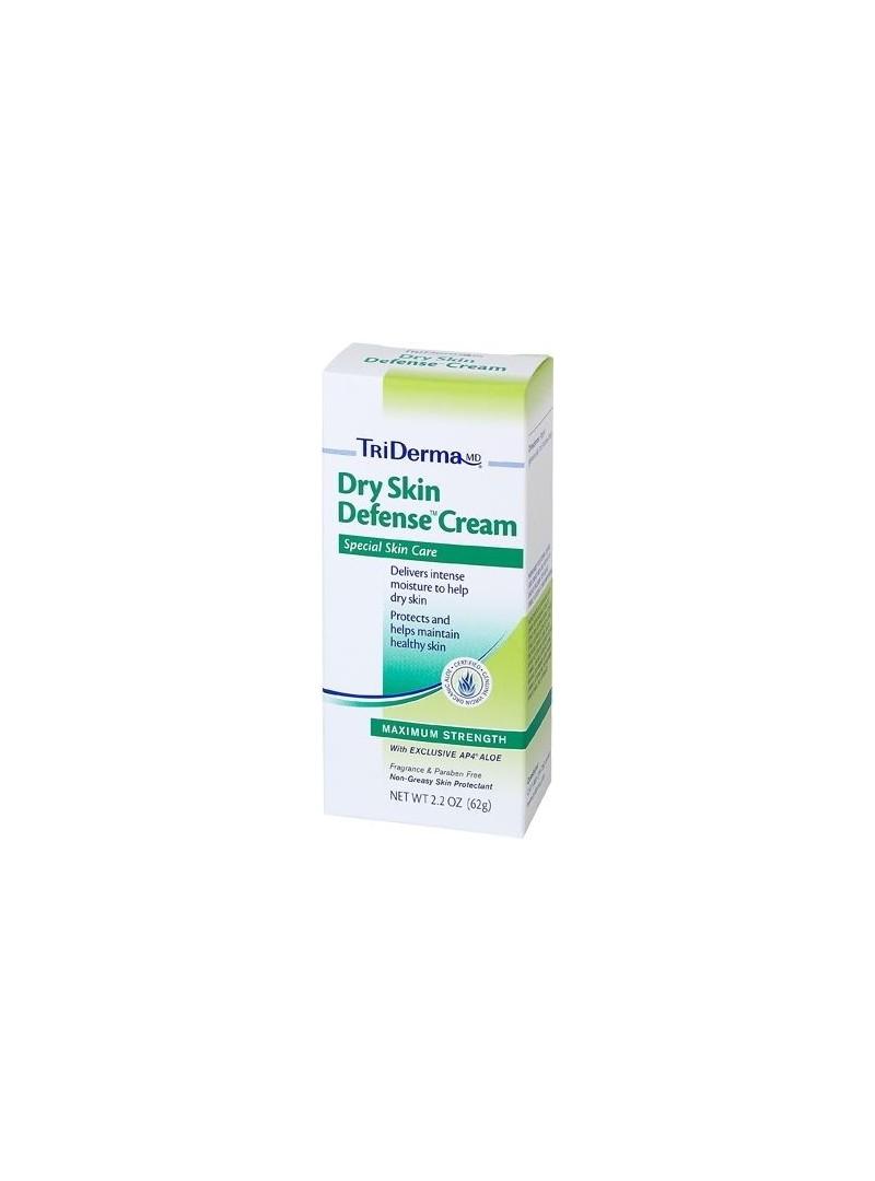 Triderma Dry Skin Defense Yüz ve Vücut Kremi 62 gr