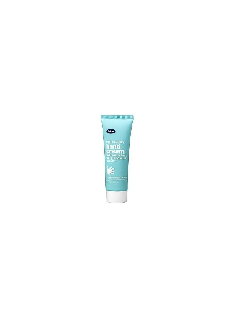 Bliss Yoğun El Bakım Kremi Bliss High intensity Hand Cream