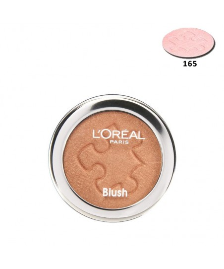 Loreal True Match Blush Allık 165 Mine Pembesi