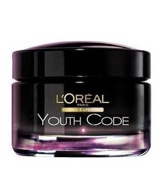 Loreal Paris Dermo Expertise Youth Code Gençlik Şifresi Gece Bakım Kremi 50 ml
