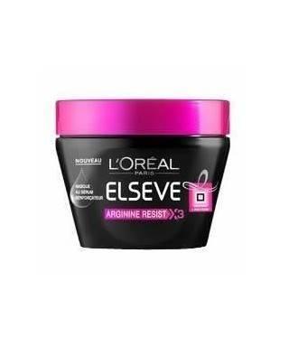 Loreal Paris Elseve Arginine Direnç X3 Dökülme Karşıtı Saç Bakım Maskesi 300 ml