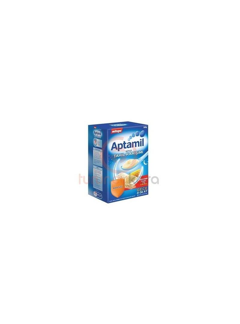 Milupa Aptamil Sütlü Tahıl Karışımı 500 gr