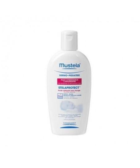 Mustela Stelaprotect Temizleme Sıvısı 200 ml