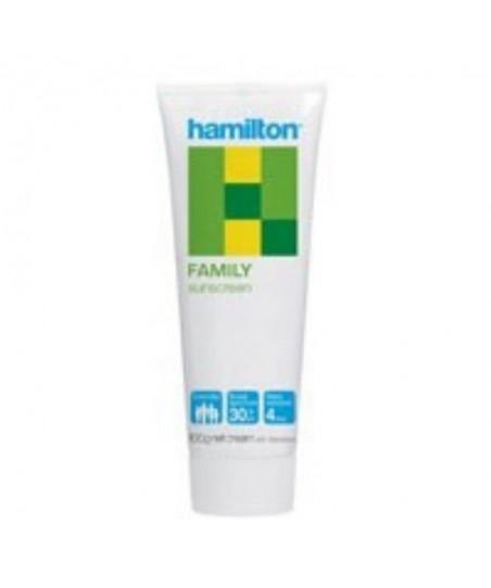 Hamilton Family Cream Spf30+ 100gr
