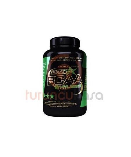 Stacker 2 BCAA Ethyl Ester 198 Kapsül