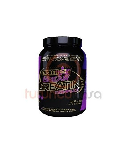 Stacker 2 6TH Gear Creatine Complex 1135 gr