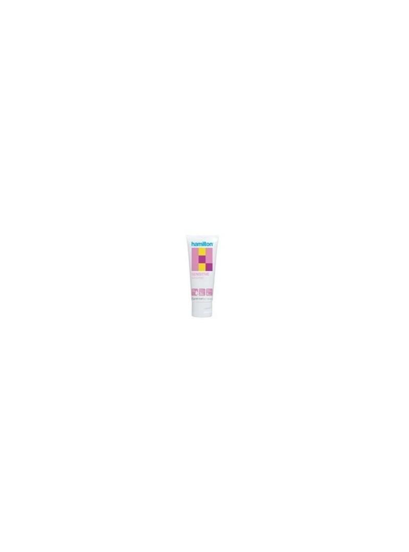 Hamilton Sensitive Spf 30+ Hassas Ciltler için Güneş Kremi 50 ml