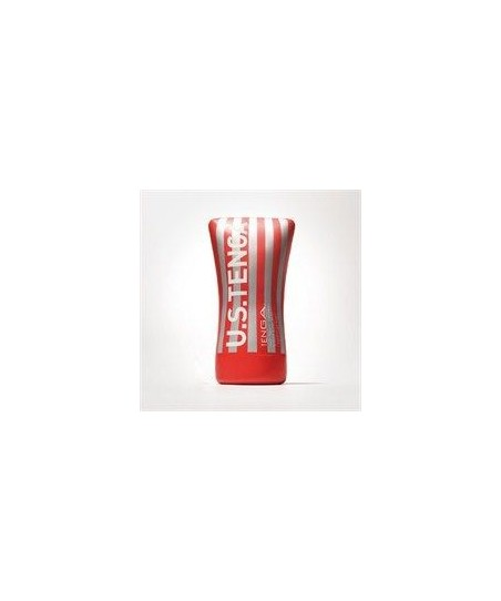 Tenga Ultra Size Edition Soft Tube Cup