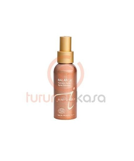 Jane İredale Balance Hydration Sprey 90ml