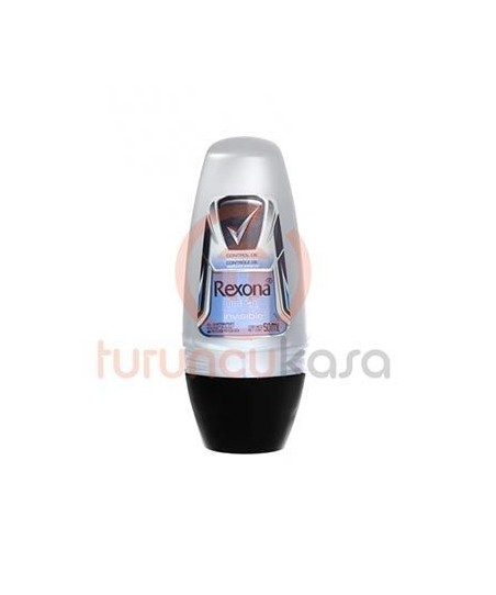 Rexona Men İnvisible Roll-on 50 ml