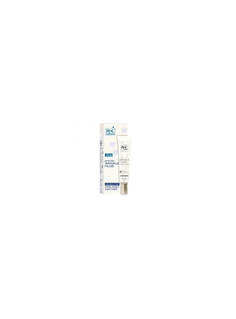 Roc Retin-ox Wrinkle Filler 30ml