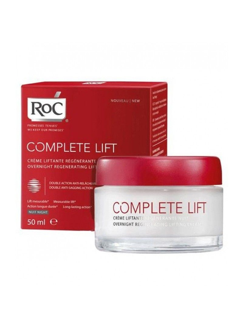 Roc Complete Lift Night 50 ml