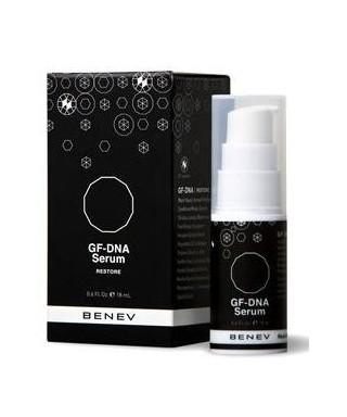 Benev GF DNA Serum 18 ml - Anti-aging serum