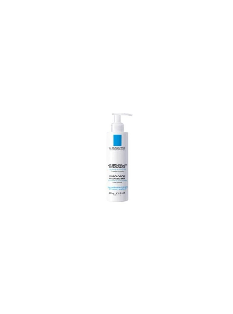 La Roche Posay Lait Demaquillant Physiologic 200 ml