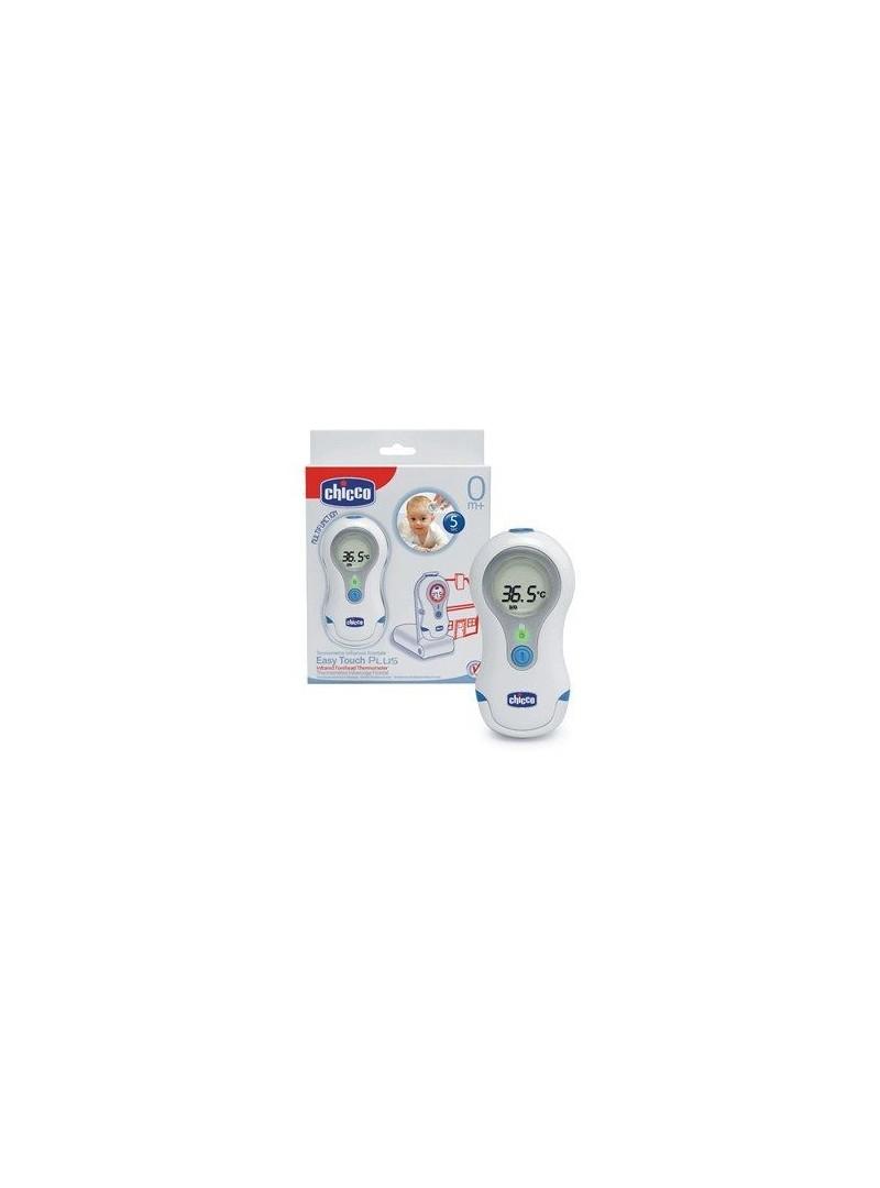 Chicco Easy Touch Plus Kızılötesi Termometre ve Ateş Ölçer
