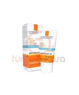 La Roche Posay Anthelios SPF 50 Comfort Creme Tinted 50 ml
