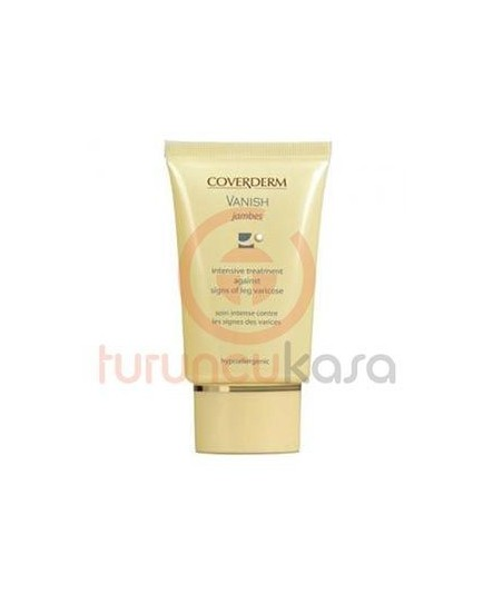 Coverderm Vanish Jambes 75 ml