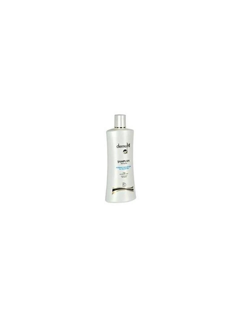 Dermokil Şampuan Normal Saç İçin 250 ml