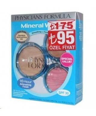 Physicians Formula Flawless Airbrushing Set