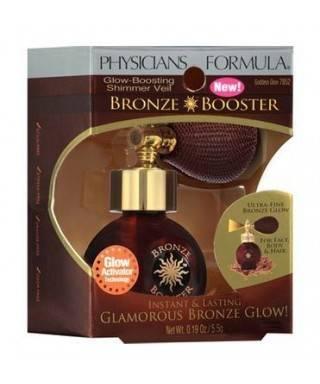 Physicians Formula Bronze Booster Glow Boosting Shimmer Veil